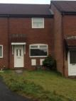 2 bed Terraced house in Llys Garth...