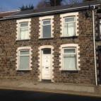 2 bed Terraced property to rent in North Road, Pontypridd...