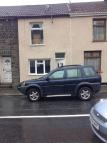 Terraced house to rent in WILLIAM STREET, Ystrad...