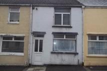 2 bedroom Terraced home in MARKET STREET, Tredegar...