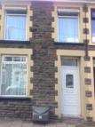 3 bedroom Terraced house to rent in LEWIS STREET, Pentre...