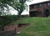 2 bed semi detached house in 37 Llys Garth Church...