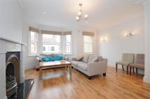 Flat in Handforth Road, Oval, SW9