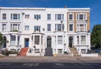 3 bed Flat in Coldharbour Lane...