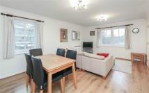 2 bedroom Detached property in Bedser Close, Vauxhall...
