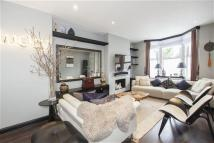 3 bedroom Detached home to rent in Brecon Road, W6