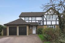 4 bed Detached property in Lower Earley, Reading