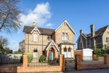 Detached home in Reading, Berkshire