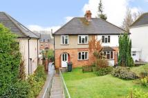 3 bedroom semi detached home for sale in Caversham, Reading