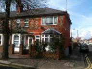 End of Terrace house in West Reading, Berkshire