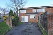 semi detached property for sale in Caversham, Reading