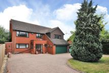 4 bed Detached home in South Reading, Berkshire