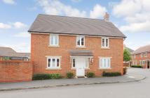 4 bed Detached house in Shinfield, Reading