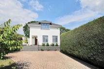 Detached house for sale in Purley on Thames...