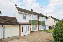 3 bedroom semi detached house for sale in Woodley, Reading