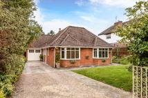 Detached Bungalow for sale in Tilehurst, Berkshire