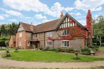 7 bed Detached house for sale in Arborfield / Wokingham...