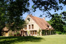 6 bedroom house in LAMOTTE BEUVRON, Centre