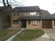 Detached property in Winnersh, Wokingham