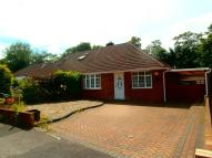Semi-Detached Bungalow in Flaxman Close, Earley...