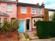 Apartment in Beecham Road, Reading