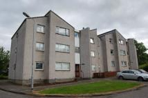 Flat in Morar Drive, Cumbernauld...