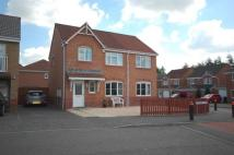 4 bed Detached property in Kildrummy Drive...