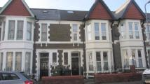 Terraced home for sale in Canada Road, Heath