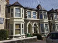 2 bed Flat in Colum Road, Cathays...