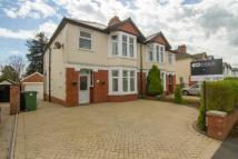 semi detached property in Heathwood Grove, Heath...