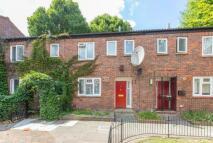 3 bedroom Terraced house for sale in Jarrow Way, London, E9