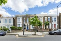 4 bed Terraced home for sale in Powerscroft Road, London...