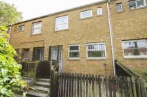 Terraced property in Rochemont Walk...