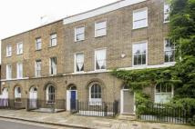 London Fields East Side Terraced property for sale