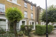 4 bed Terraced house for sale in St. Philip's Road...