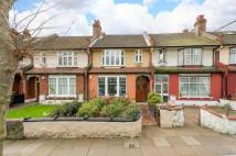 Terraced house in Wattisfield Road, London...