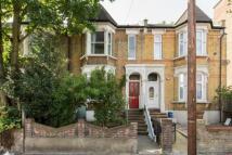 Terraced property in Mount Pleasant Lane...