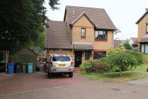 Detached house in Glen Douglas Drive...