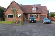 4 bedroom Detached property to rent in Linn Gardens...