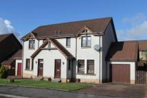 Glen Sannox Drive Semi-detached Villa to rent