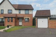 3 bedroom semi detached property in Belleisle Drive...
