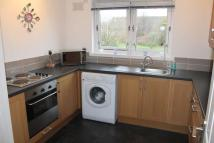 Flat to rent in CAIRNTOUL COURT...