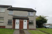 2 bed Flat to rent in Barbeth Way, G67