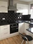 Flat to rent in Barbeth Way, G67