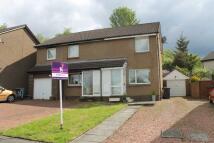 semi detached property in BARBETH WAY, Cumbernauld...