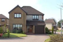 4 bed Detached house to rent in Glen Clova Drive...
