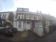 1 bed Flat to rent in Upper Park Road...
