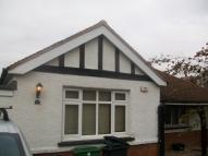 Detached Bungalow to rent in Tudor Avenue, Hastings...