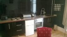 1 bedroom Ground Flat to rent in Silchester Road...