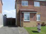 Bodiam Drive semi detached house to rent